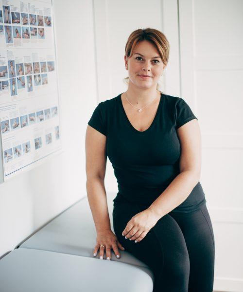 FizjoFemina Active mgr Katarzyna Lewandowska